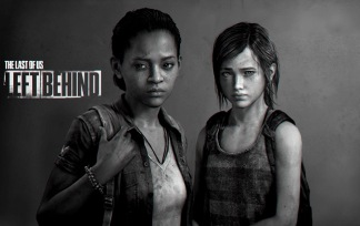 The last of us left behind 2441589