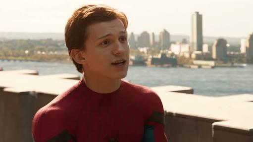 Spiderman Obg888